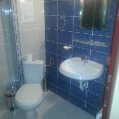 Отель Marack Apartments Болгария, Солнечный берег - отзывы, цены и фото номеров - забронировать отель Marack Apartments онлайн ванная фото 2