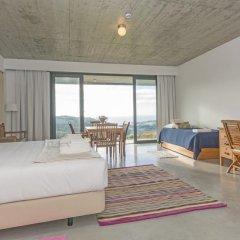Отель Quinta Raposeiros 3* Номер Премиум разные типы кроватей фото 14