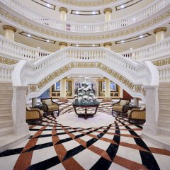 Kempinski Hotel & Residences Palm Jumeirah интерьер отеля фото 3