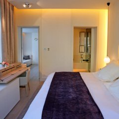 ABaC Restaurant & Hotel 5* Стандартный номер с различными типами кроватей фото 4