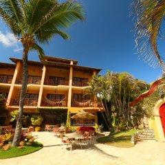Manary Praia Hotel 4* Стандартный номер с различными типами кроватей фото 3