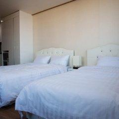 Отель YD Residence Южная Корея, Сеул - отзывы, цены и фото номеров - забронировать отель YD Residence онлайн комната для гостей фото 3