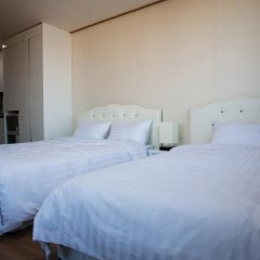 Отель YD Residence комната для гостей фото 3