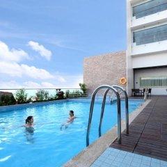 Отель Novotel Nha Trang бассейн фото 3