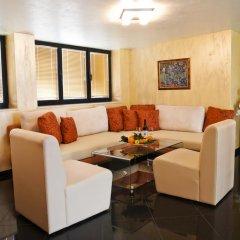 Efbet Hotel 3* Апартаменты с разными типами кроватей фото 4