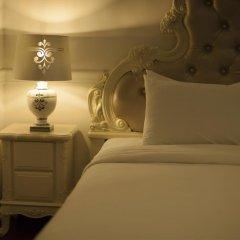 A & Em Hotel - 19 Dong Du 3* Представительский номер с 2 отдельными кроватями фото 3