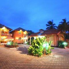 Отель Paradise Holiday Village Апартаменты с различными типами кроватей фото 5