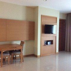 Отель The Heritage Pattaya Beach Resort 4* Люкс с различными типами кроватей фото 2