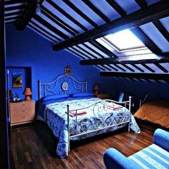 Отель B&B Il Giardino Dei Limoni 3* Стандартный номер фото 2