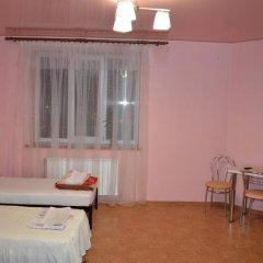 Гостиница Aparthotel Flora Студия разные типы кроватей фото 25