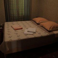 Мини-Отель Бульвар на Цветном 3* Стандартный номер с разными типами кроватей фото 7