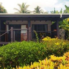 Отель Coconut Grove Beachfront Cottages фото 5