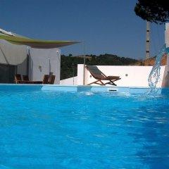 Отель Relax in Luxury Paradise Villa - Ericeira бассейн фото 3