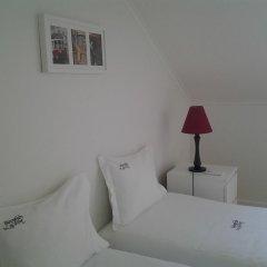 Отель Sincerely Lisboa Стандартный номер с двуспальной кроватью фото 4