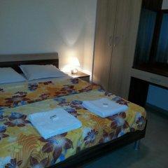 Отель Guest House Real Болгария, Свети Влас - отзывы, цены и фото номеров - забронировать отель Guest House Real онлайн комната для гостей фото 4