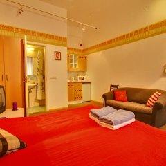 Апартаменты Daily Apartments Old Town комната для гостей фото 2