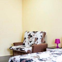Hotel na Ligovskom 2* Стандартный номер с двуспальной кроватью фото 24