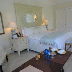 Отель The Palms Turks and Caicos 5* Полулюкс с различными типами кроватей фото 2