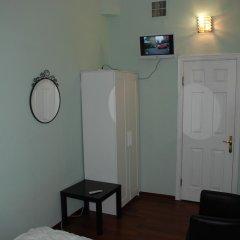 Hostel Moscow 444 Номер Эконом с разными типами кроватей фото 2