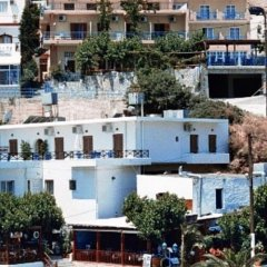 Отель Sofia Mythos Beach Aparthotel Греция, Милопотамос - 1 отзыв об отеле, цены и фото номеров - забронировать отель Sofia Mythos Beach Aparthotel онлайн фото 2