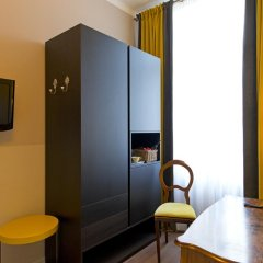 Hotel Beethoven Wien 4* Стандартный номер с разными типами кроватей