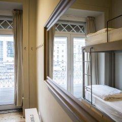 Goodmorning Hostel Lisbon комната для гостей фото 3