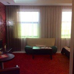 Мист Отель Стандартный номер с различными типами кроватей фото 4
