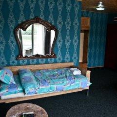 Отель Hostel Otard Сербия, Белград - отзывы, цены и фото номеров - забронировать отель Hostel Otard онлайн комната для гостей фото 4