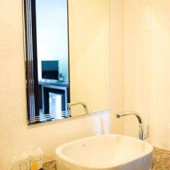 Peak Boutique City Hotel 3* Улучшенный номер с различными типами кроватей фото 7