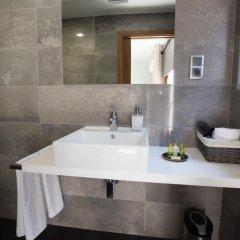 Отель Casa da Portela ванная