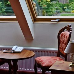 Отель Corstorphine House Hotel Великобритания, Эдинбург - отзывы, цены и фото номеров - забронировать отель Corstorphine House Hotel онлайн интерьер отеля фото 2