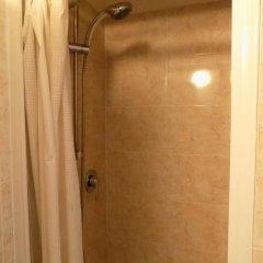 Отель Soggiorno Pitti 3* Стандартный номер с двуспальной кроватью (общая ванная комната) фото 14