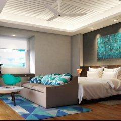 Отель Kandima Maldives комната для гостей