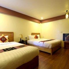 The Mountaineer Hotel 2* Улучшенный номер с различными типами кроватей