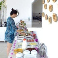 Cakil Pansiyon Турция, Каш - отзывы, цены и фото номеров - забронировать отель Cakil Pansiyon онлайн питание фото 2