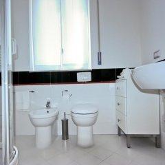 Отель Le Casette Di Lulù Италия, Палермо - отзывы, цены и фото номеров - забронировать отель Le Casette Di Lulù онлайн ванная