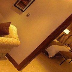 Chairmen Hotel 3* Люкс с различными типами кроватей фото 7