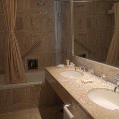 Отель Paradisus by Meliá Cancun - All Inclusive 4* Люкс с двуспальной кроватью