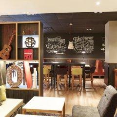 Отель Holiday Inn LIVERPOOL CITY CENTRE Великобритания, Ливерпуль - отзывы, цены и фото номеров - забронировать отель Holiday Inn LIVERPOOL CITY CENTRE онлайн гостиничный бар