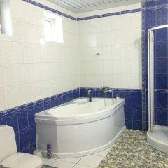 Хостел Красная Поляна ванная