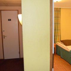 Hotel Arthur 3* Номер с различными типами кроватей (общая ванная комната) фото 2