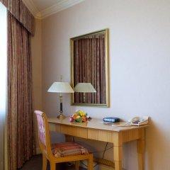 International Hotel (Ташкент) 5* Стандартный номер с различными типами кроватей фото 2