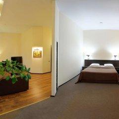 Гостиница ReMarka на Столярном Номера Комфорт с различными типами кроватей фото 6