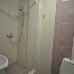 Гостиница Тихая Гавань ванная фото 2