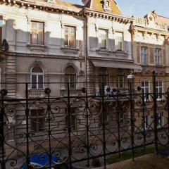 Гостиница Weekend in Lviv