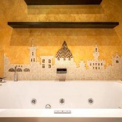 Отель Piazza Pitti Palace Улучшенные апартаменты с различными типами кроватей фото 5