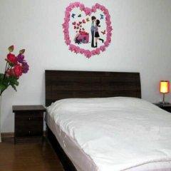 Отель Xi'an Xiaoke Inn комната для гостей