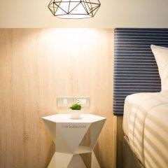 Krabi SeaBass Hotel 3* Люкс с различными типами кроватей фото 7