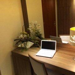 Hotel Smeraldo 3* Улучшенный номер фото 5