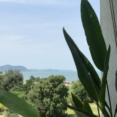 Отель Royal Residence 1 - near Ocean marina пляж